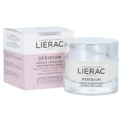 LIERAC DERIDIUM Creme hydratante N 50 Milliliter
