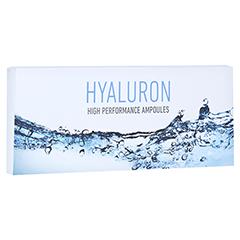 HYALURON AMPULLEN 7x3 Milliliter