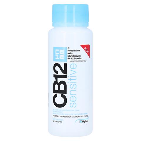 CB12 sensitive Mund Spüllösung 250 Milliliter