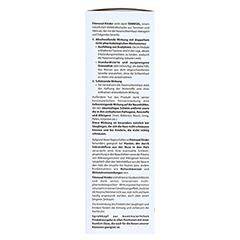 FITONASAL Kinder Nasenspray 125 Milliliter - Linke Seite