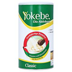 YOKEBE Classic NF Pulver Starterpaket 500 Gramm - Vorderseite