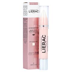 LIERAC Hydragenist Lippenbalsam naturel 3 Gramm