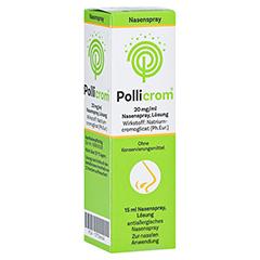Pollicrom 20mg/ml 15 Milliliter