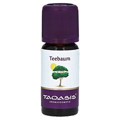 Taoasis Teebaum Öl Taoasis 10 Milliliter
