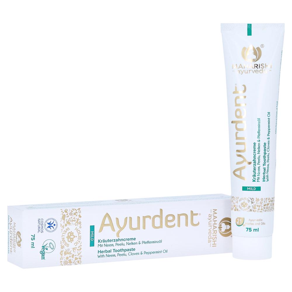 ayurdent-zahncreme-mild-gratis-ayurdent-krauterzahncreme-10-ml-75-milliliter