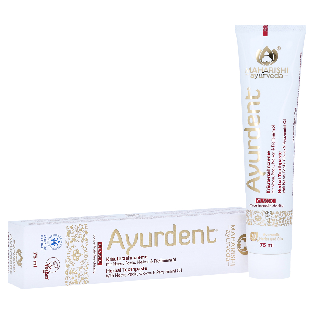 ayurdent-zahncreme-classic-gratis-ayurdent-krauterzahncreme-10-ml-75-milliliter