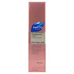 PHYTOELIXIR pflegende Waschcreme 75 Milliliter - Vorderseite