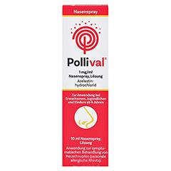 Pollival 1mg/ml 10 Milliliter N1 - Vorderseite