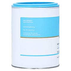 BIOCHEMIE DHU 4 Kalium chloratum D 12 Tabletten 1000 Stück - Rechte Seite