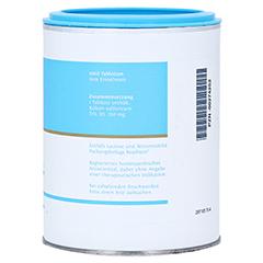 BIOCHEMIE DHU 6 Kalium sulfuricum D 3 Tabletten 1000 Stück - Linke Seite