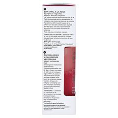 ANNEMARIE BÖRLIND Rosenblüten Vitalpflege 50 Milliliter - Linke Seite