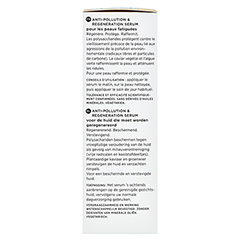 ANNEMARIE BÖRLIND Anti-Pollution & Regeneration Serum 30 Milliliter - Linke Seite