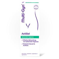 Multi-gyn Actigel 50 Milliliter
