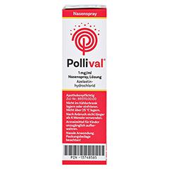 Pollival 1mg/ml 10 Milliliter N1 - Linke Seite