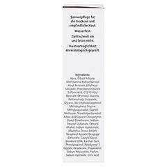 medipharma Hyaluron Sonnenpflege Gesicht LSF 50+ 50 Milliliter - Linke Seite