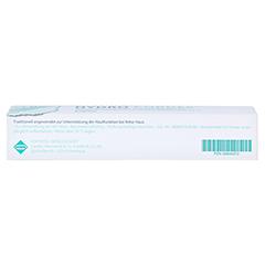 HYDRO CORDES Creme 30 Gramm N1 - Unterseite
