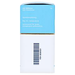 BIOCHEMIE DHU 13 Kalium arsenicosum D 6 Tabletten 420 Stück N3 - Rechte Seite