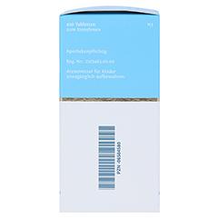 BIOCHEMIE DHU 24 Arsenum jodatum D 12 Tabletten 420 Stück N3 - Linke Seite