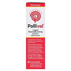 Pollival 1mg/ml 10 Milliliter N1 - Rechte Seite