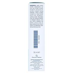DUCRAY keracnyl Control Creme 30 Milliliter - Rechte Seite