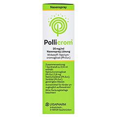 Pollicrom 20mg/ml 15 Milliliter - Rechte Seite
