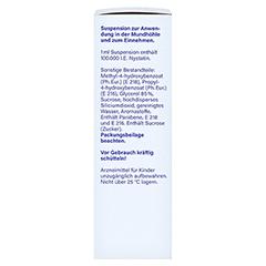 Nystatin Holsten 24 Milliliter N1 - Linke Seite