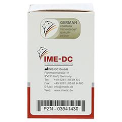 IME DC Blutzuckerteststreifen 50 Stück - Rechte Seite