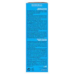 BIODERMA Hydrabio Gommage Peelingcreme 75 Milliliter - Rechte Seite