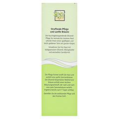 medipharma Olivenöl Körperlotion Mediterrane Bräune 200 Milliliter - Rückseite