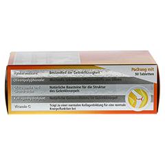 Gelenknahrung Pro Hyaluron Orthoexpert Tabletten 90 Stück - Oberseite
