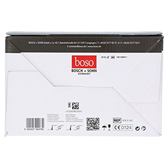 BOSO medicus vital Oberarm Blutdruckmessgerät 1 Stück - Unterseite