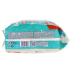 PAMPERS Baby Dry Pants Gr.6 extra large 16+kg Spar 21 Stück - Unterseite