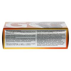Gelenknahrung Pro Hyaluron Orthoexpert Tabletten 90 Stück - Unterseite