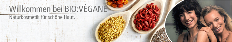 Bio Vegane Skinfood Markenshop bei der medpex Versandapotheke