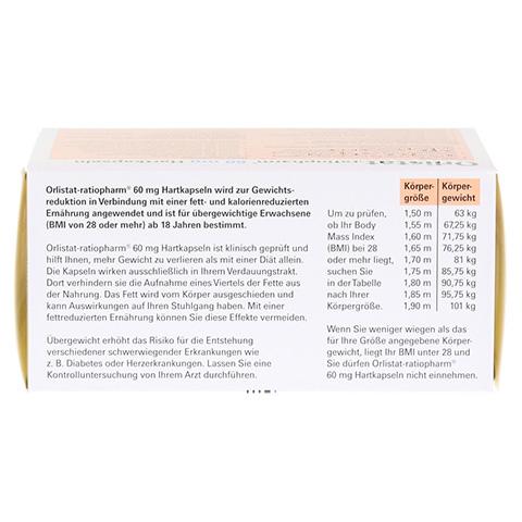 Erfahrungen Zu Orlistat Ratiopharm 60mg 84 Stück Seite 6 Medpex