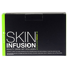 SKIN INFUSION by STADA AESTHETICS Beauty Drink 30 Stück - Vorderseite