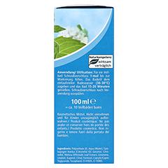 KNEIPP Bade-Essenz Entspannung Pur 100 Milliliter - Rechte Seite