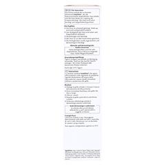 Eucerin UltraSensitive Reinigungslotion 100 Milliliter - Linke Seite
