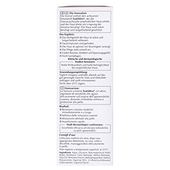 Eucerin UltraSensitive Beruhigende Pflege für trockene Haut 50 Milliliter - Linke Seite