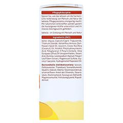 WELEDA Edelweiss Sensitiv So.Cr.LSF 50 Baby & Kids 50 Milliliter - Rechte Seite