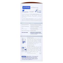 VITIS WHITENING 2in1 Set 1 Packung - Linke Seite