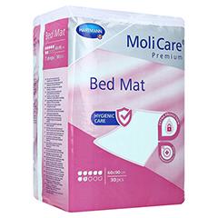 MOLICARE Premium Bed Mat 7 Tropfen 60x90 cm 30 Stück