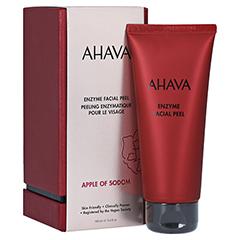 AHAVA Enzyme Facial Peel 100 Milliliter