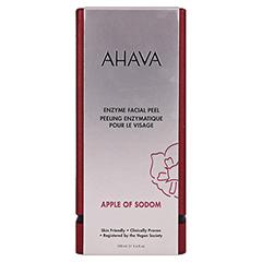 AHAVA Enzyme Facial Peel 100 Milliliter - Vorderseite