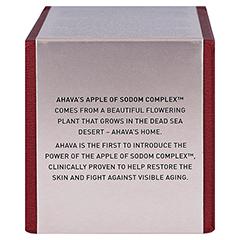 AHAVA Enzyme Facial Peel 100 Milliliter - Unterseite