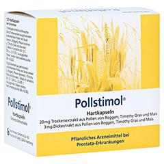 Pollstimol Hartkapseln 120 Stück N2