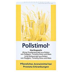 Pollstimol Hartkapseln 60 Stück N1 - Vorderseite
