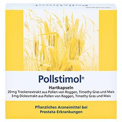 Pollstimol Hartkapseln 120 Stück N2 - Vorderseite