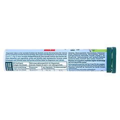 Kneipp Magnesium + Calcium + D3 Brausetabletten 20 Stück - Linke Seite