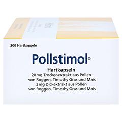 Pollstimol Hartkapseln 200 Stück N3 - Rechte Seite